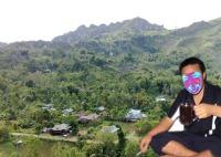 Kampung Nenek Moyang di Kaki Buntu Simbolong
